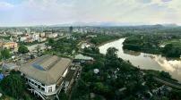 Thái Nguyên: Gấp rút thẩm định các dự án hai bên bờ sông Cầu