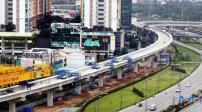 Vùng đô thị trung tâm Tp.HCM mở rộng đến Long An, Bình Dương, Đồng Nai