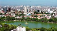 Vốn đầu tư phát triển tại Hà Nội  tăng 10%