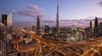 Dubai: Doanh số bán nhà giảm xuống mức thấp nhất trong 5 năm