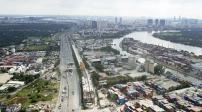 Đất Sài Gòn – Hà Nội đồng loạt tăng giá trong năm 2016