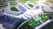 Đề xuất kiến trúc Hoa Sen cho thiết kế sân bay Long Thành