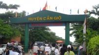 Tp.HCM đẩy nhanh tiến độ xây dựng nhiều dự án ở huyện Cần Giờ
