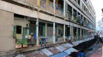 Cần khẩn cấp cải tạo chung cư 128 Hai Bà Trưng tại Tp.HCM