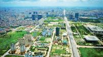 Thêm 3 quận, huyện tại Hà Nội được duyệt kế hoạch sử dụng đất năm 2017