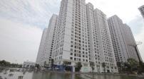 Hà Nội: Giá dịch vụ nhà chung cư chưa sát thực tế