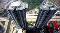 Nghiên cứu bố trí bãi đỗ trực thăng ở tòa nhà trên 20 tầng tại Tp.HCM