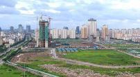 Năm 2016, Hà Nội thu hơn 4 nghìn tỷ đồng từ đấu giá đất