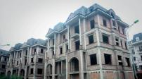 Hà Nội: KĐT Lideco vẫn hoang tàn sau nhiều năm xây dựng