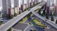 Tp.HCM: Công bố giá đất bồi thường dự án cầu vượt thép