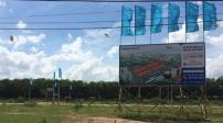 Dự án sân bay Long Thành: Tách giải phóng mặt bằng thành tiểu dự án riêng