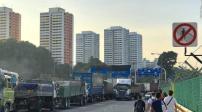"""Tình trạng thừa cung, nguy cơ xuất hiện """"thị trấn ma"""" tại BĐS Malaysia"""