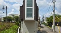 Thiết kế nội thất tuyệt đẹp của căn nhà độc đáo ở Nhật