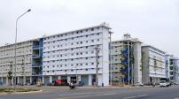 Nhà ở xã hội 100 triệu đồng khó xây dựng được ở Tp.HCM