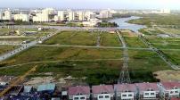 Dự kiến thu 10 nghìn tỷ đồng từ đấu giá quyền sử dụng đất tại Hà Nội