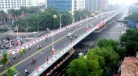 Hà Nội: Xây cầu vượt tại nút giao An Dương – đường Thanh Niên trong quý I/2017