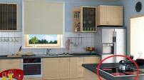 4 điều kiêng kỵ phòng bếp cần tránh