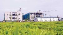 Hà Nội: Thu hồi hơn 4.000m2 đất làm văn phòng