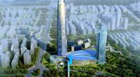 Hà Nội: Dự án Tháp Dầu khí rút từ 102 tầng xuống còn 44 tầng