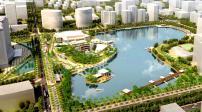 Hà Nội: 28 dự án công viên, khu vui chơi lớn kêu gọi đầu tư