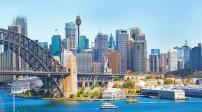 Giới đầu tư cẩn trọng với BĐS thương mại châu Á Thái Bình Dương