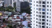 Khu ổ chuột – vấn đề nan giải của các nước châu Á