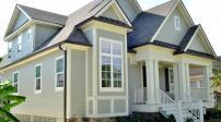Xu hướng thiết kế mái nhà