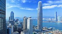 Thị trường văn phòng cho thuê ở trung tâm Hongkong tăng trưởng