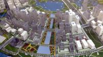 Tp.HCM: Xây dựng quảng trường trung tâm Thủ Thiêm có sức chứa 500.000 người