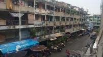 Tp.HCM: Ủy quyền cho UBND quận xây dựng, sửa chữa chung cư cũ