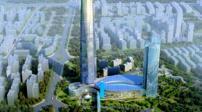 Tp.HCM: Điều chỉnh quy hoạch tháp quan sát Thủ Thiêm