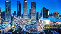 Tốc độ đô thị hóa nhanh gây áp lực đối với xây dựng và bất động sản