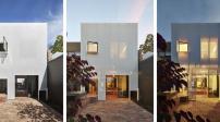 Căn nhà hiện đại theo phong cách Singapore