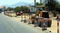 Đường cao tốc Đà Nẵng – Quảng Ngãi đã hoàn thành giải phóng mặt