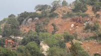 40 móng biệt thự xây dựng không phép tại bán đảo Sơn Trà
