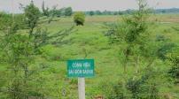 Tp.HCM: Phê duyệt điều chỉnh quy hoạch công viên Sài Gòn Safari
