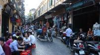 Sẽ có thêm nhiều phố ẩm thực trong khu phố cổ Hà Nội