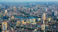 Căn hộ chung cư Hà Nội tăng giá ấn tượng trong quý I/2017