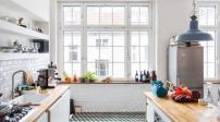 Cần tránh một số vị trí đặt bếp đặt bếp phạm phong thủy