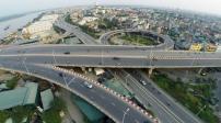 Hà Nội: Chuẩn bị làm tuyến đường trên cao trực Trường Chinh