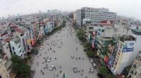 Hà Nội: Tiến hành rà soát thiết kế đô thị hai bên đường vành đai 2