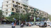 Hà Nội: Chung cư cũ sắp xuống cấp có giá hàng tỷ đồng