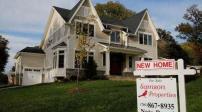 Chỉ số bán nhà tại Mỹ tăng 5,5%
