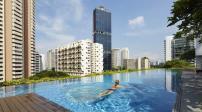 Singapore trở thành nơi ở tốt nhất cho người nước ngoài tại châu Á