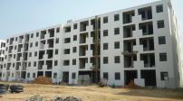 Cần Thơ: Nhiều dự án nhà ở công nhân tắc vốn