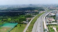 Các nhà đầu tư cá nhân Sài Gòn lập quỹ săn đất vùng ven
