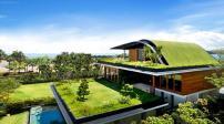 Hoa Kỳ: Các công trình xây dựng xanh và bền vững ngày càng được quan tâm