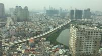 Tp.HCM: Bất động sản khu đông gia tăng mạnh mẽ