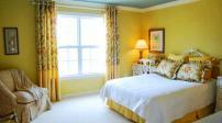 Gợi ý cách thiết kế phòng ngủ đa dạng màu sắc
