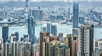 Giá nhà tại Hong Kong sắp chạm đỉnh